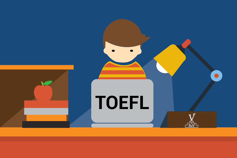 Тест TOEFL: как подготовиться, что это, для чего